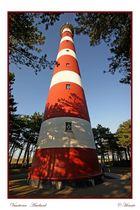 Leuchtturm Ameland (NL) 2