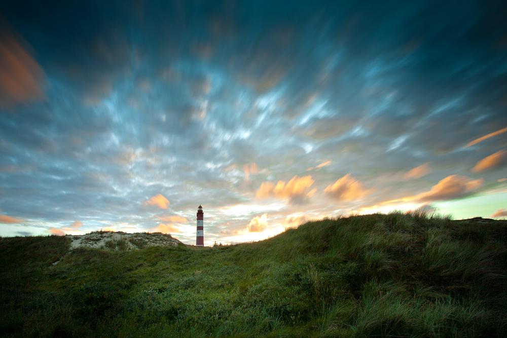 Leuchtturm Amrum I