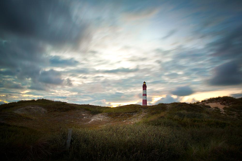 Leuchtturm Amrum II