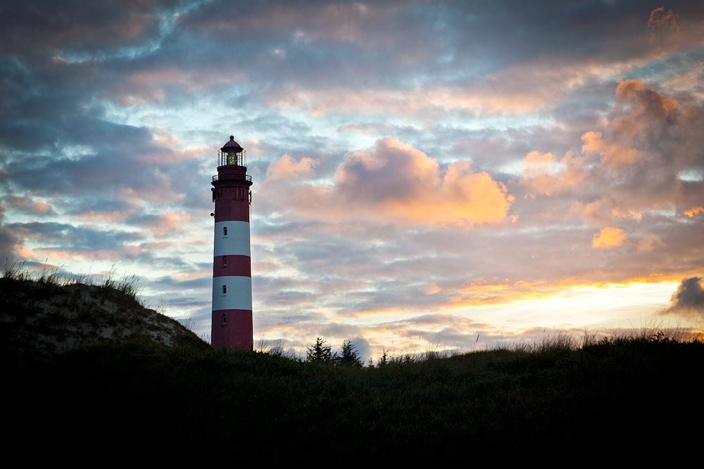 Leuchtturm Amrum III