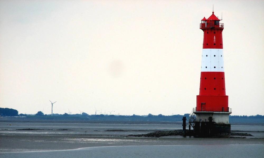 Leuchtturm Arngast