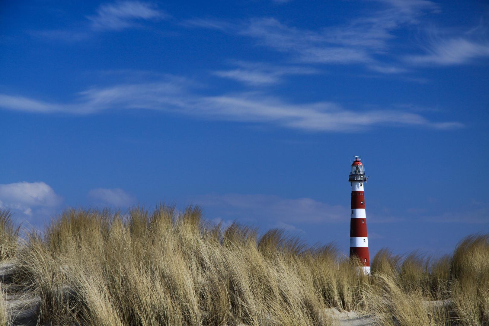Leuchtturm auf Ameland