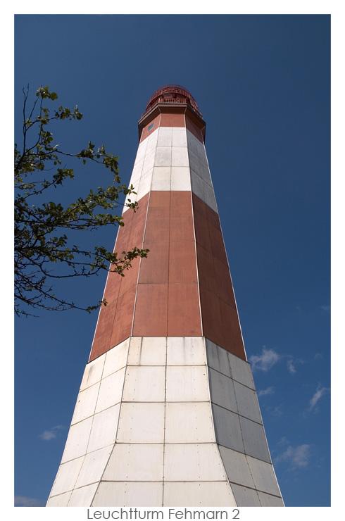 Leuchtturm auf Fehmarn 2