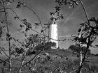 Leuchtturm auf Hiddensee.