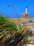 Leuchtturm auf Klein-Curacao