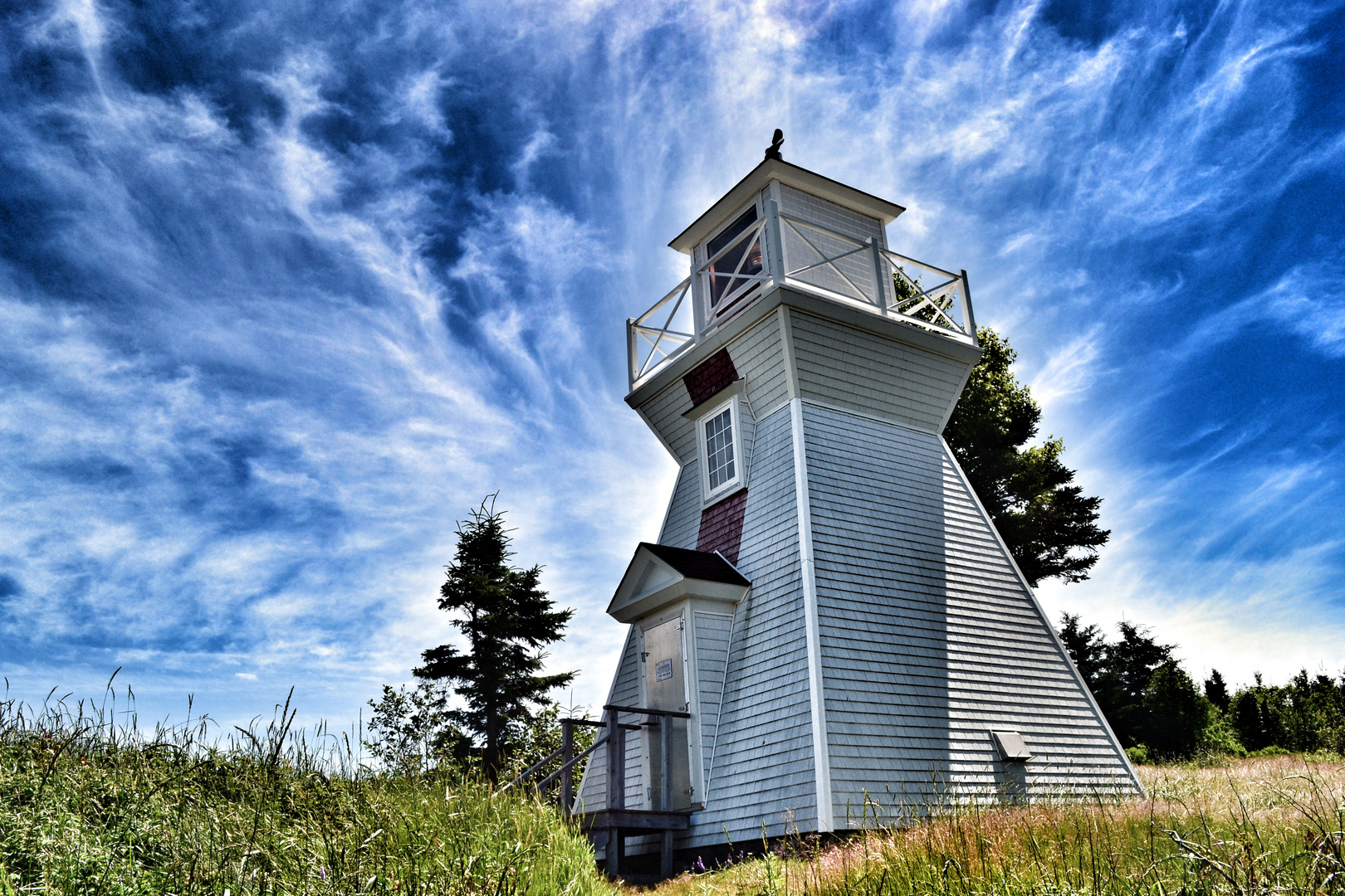 Leuchtturm auf Prince Edward Island