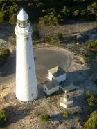 Leuchtturm auf Rottnest