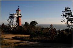 Leuchtturm auf Vlieland