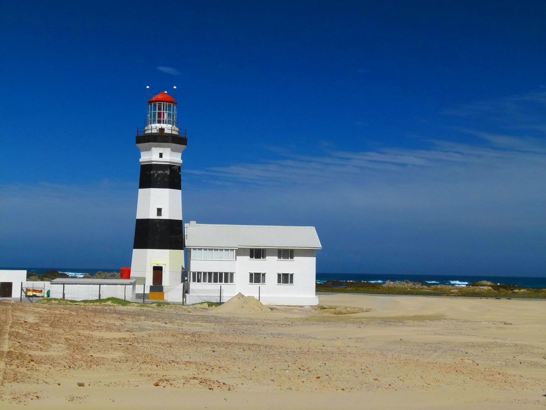 Leuchtturm bei Port Elisabeth