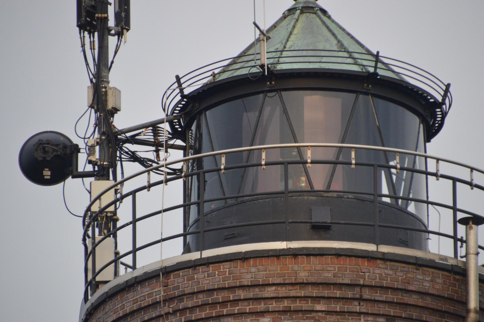 Leuchtturm Böhl in Sankt Peter Ording