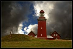Leuchtturm Bovbjerg