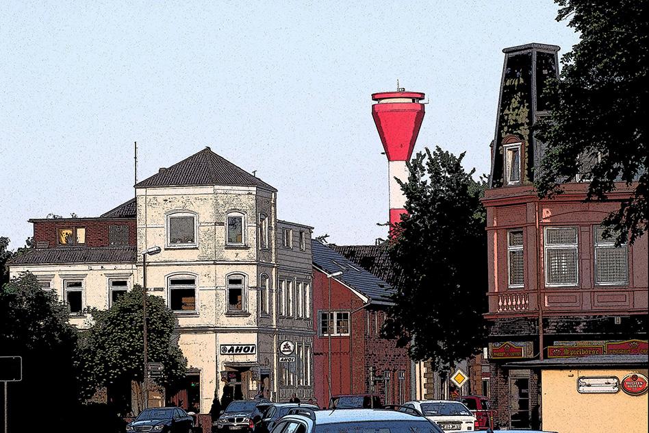 LEUCHTTURM (Brunsbüttel)