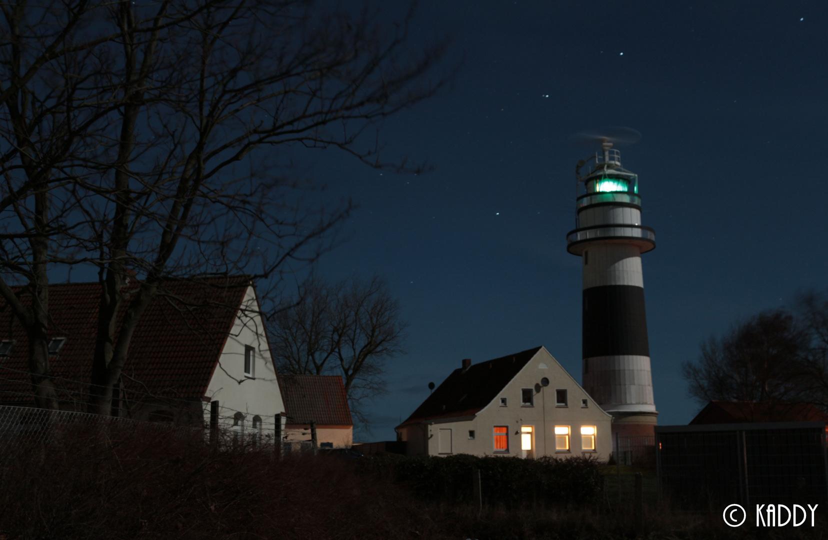 Leuchtturm Bülck