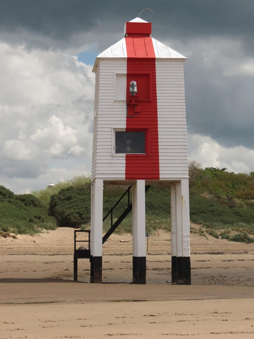 Leuchtturm - Burnham-On-Sea
