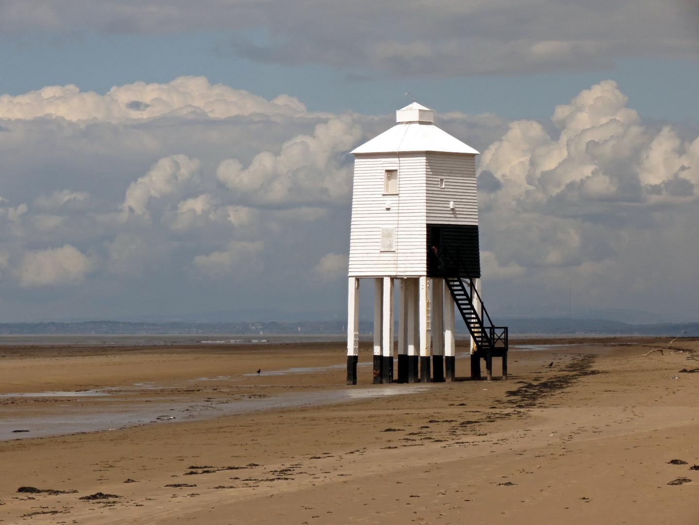Leuchtturm, Burnham-On-Sea