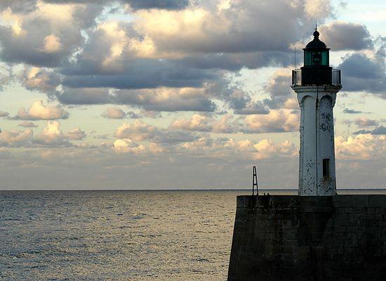 Leuchtturm......