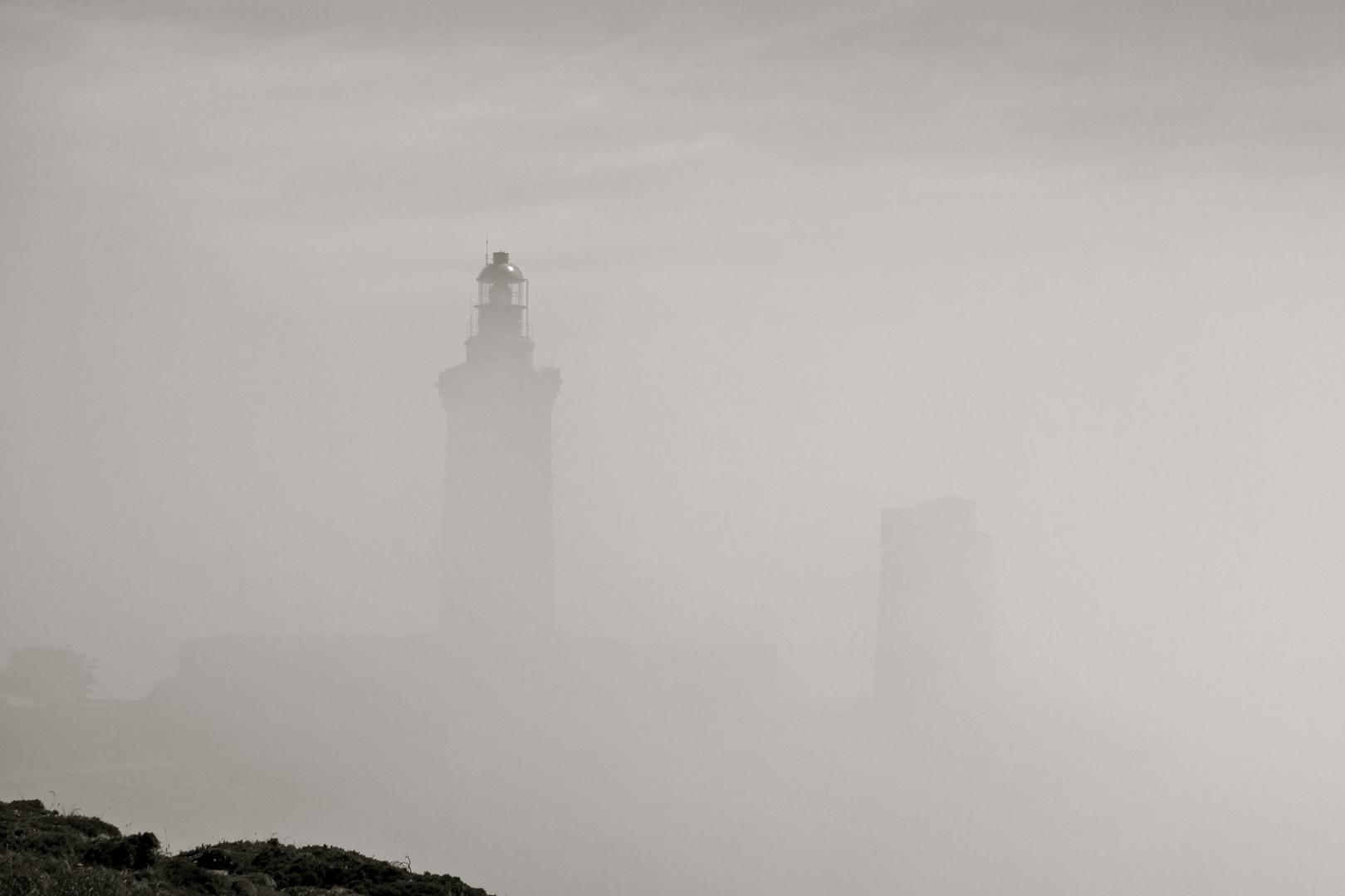 Leuchtturm / Cap Frehel / Bretagne / Frankreich