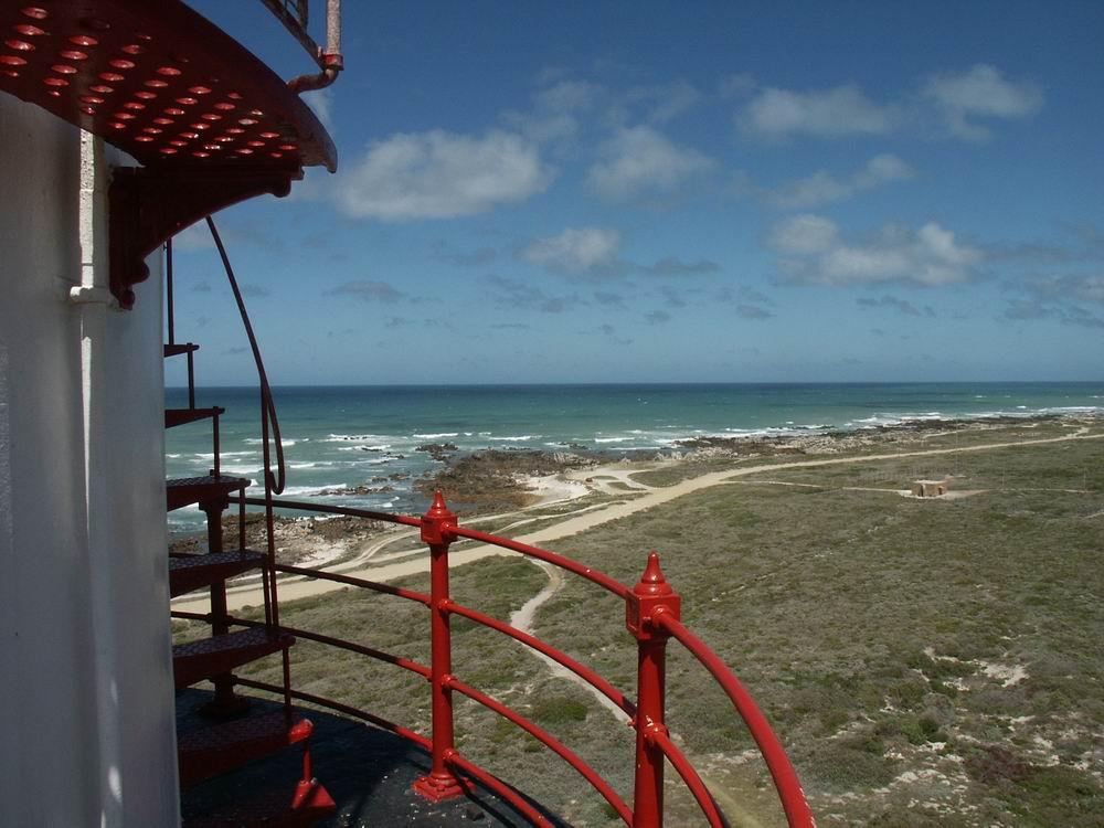 Leuchtturm Cape Agullus