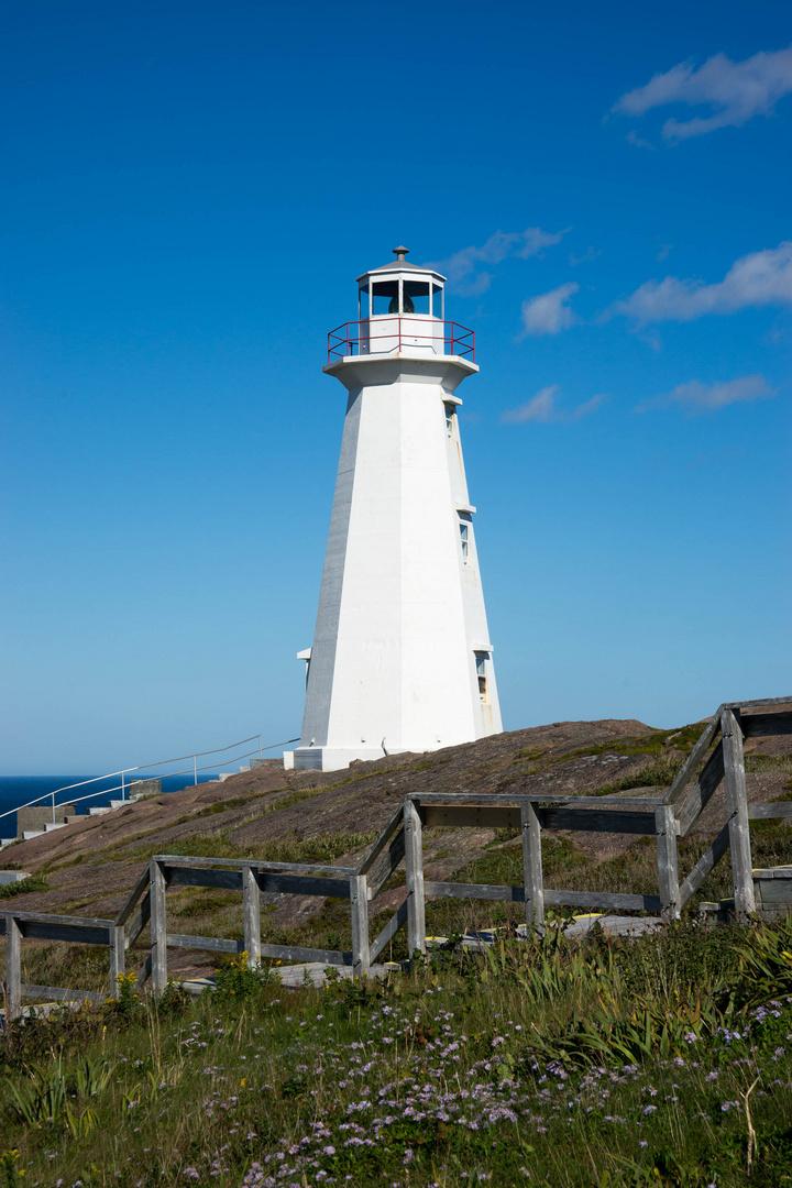 Leuchtturm Cape Spears bei St.Johns_1
