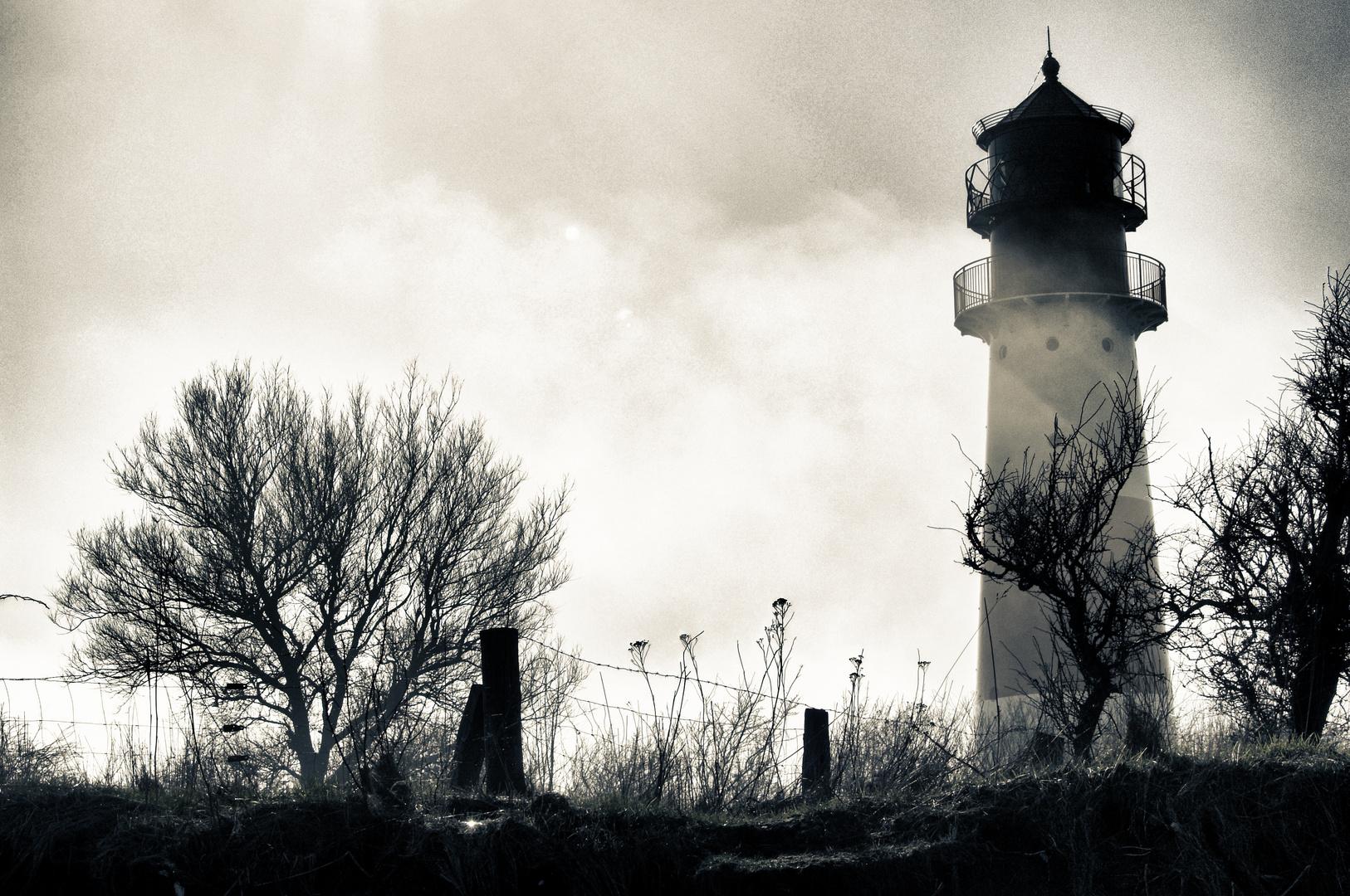 leuchtturm ..