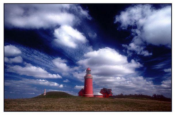 Leuchtturm - Dänemark