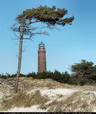 Leuchtturm Darss