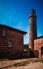 Leuchtturm Darßer Ort... #02