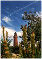 Leuchtturm Darßer Ort