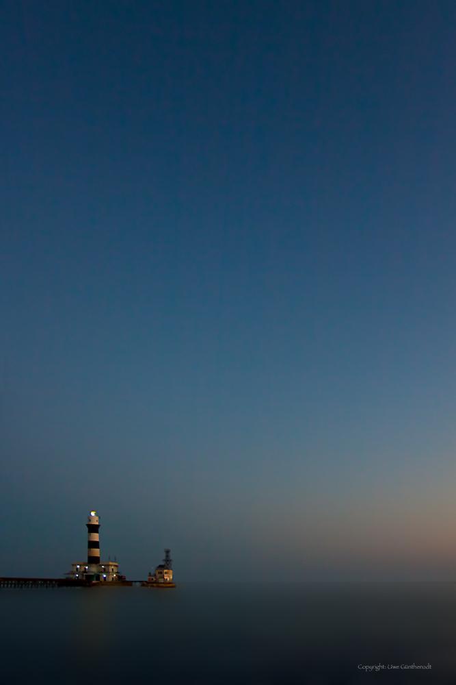 Leuchtturm / Deadalus