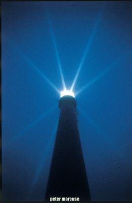 Leuchtturm Den Helder Niederlande