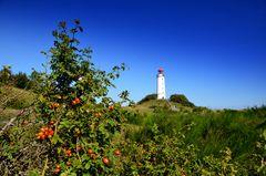 Leuchtturm Dornbusch 17. September