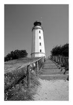 Leuchtturm Dornbusch...