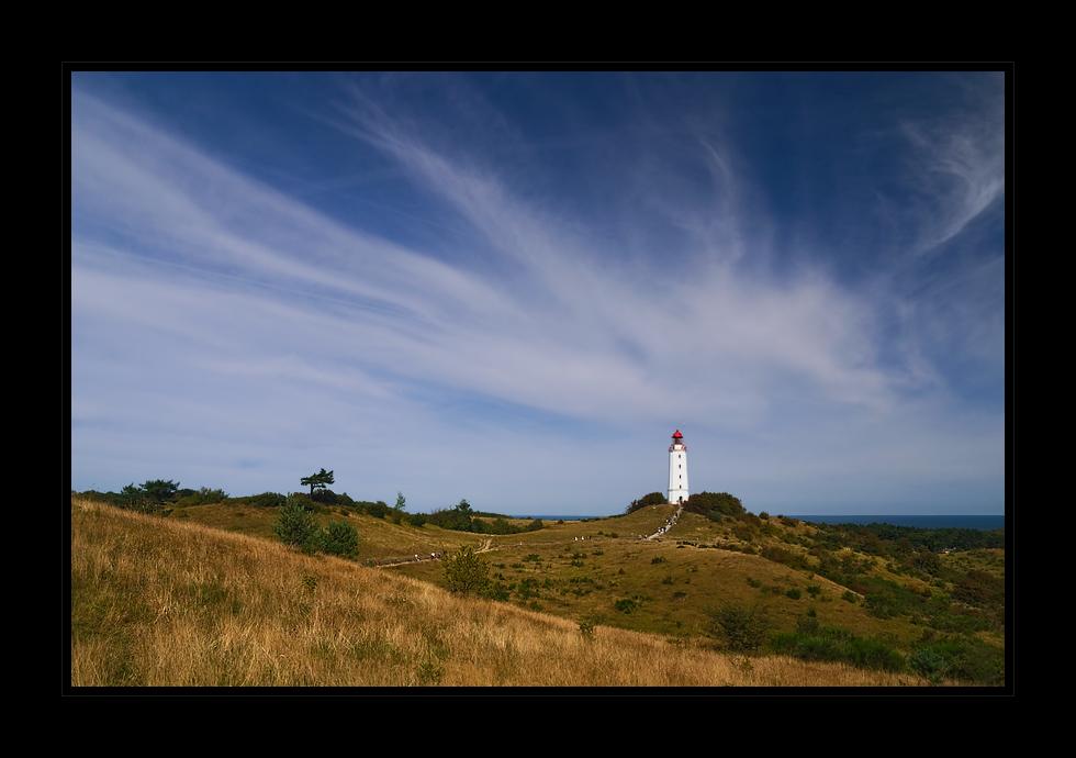 Leuchtturm Dornbusch II