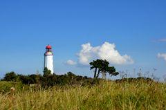 Leuchtturm Dornbusch  September