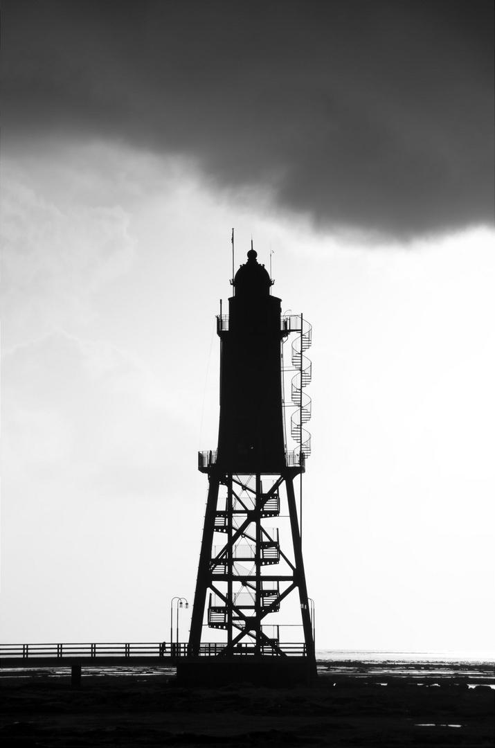 Leuchtturm Dorum