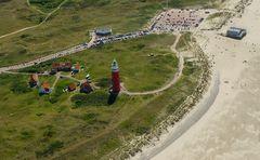 Leuchtturm Eierland Texel