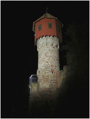 Leuchtturm einmal anders