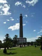 Leuchtturm, El Faro