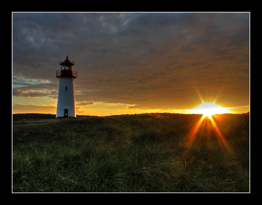 Leuchtturm Ellenbogen