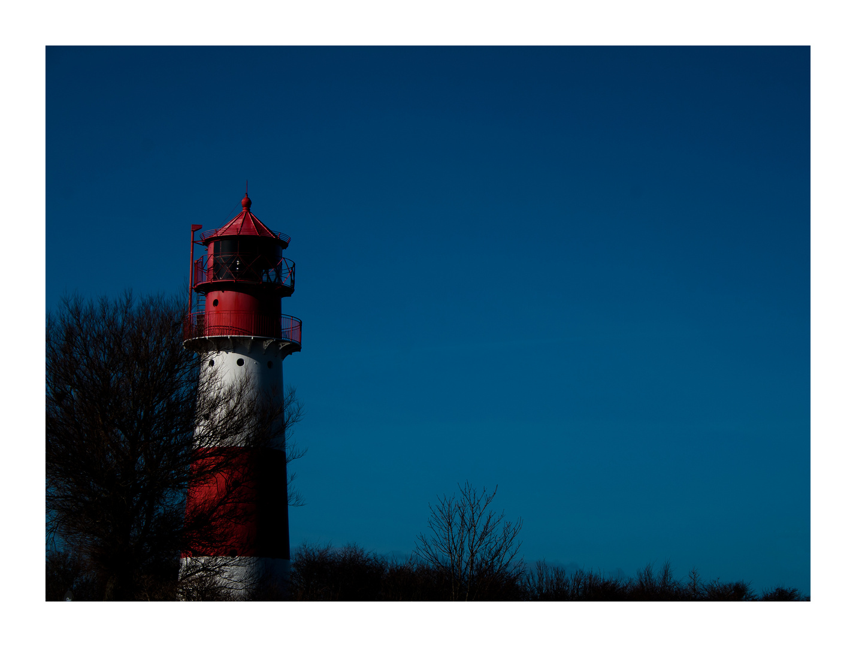 Leuchtturm Falshöft