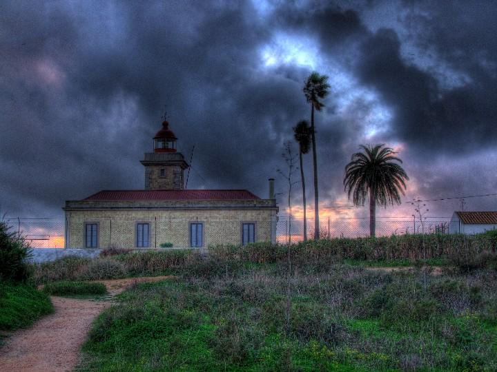 Leuchtturm Faro