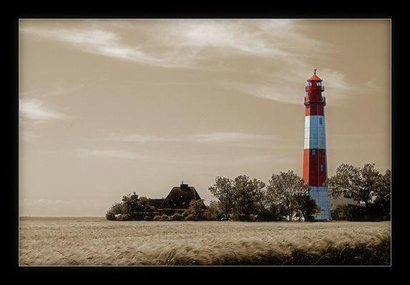 Leuchtturm Fehmarn (Flügge) 2