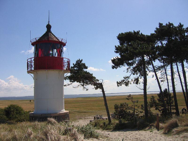 Leuchtturm Hiddensee-Süd