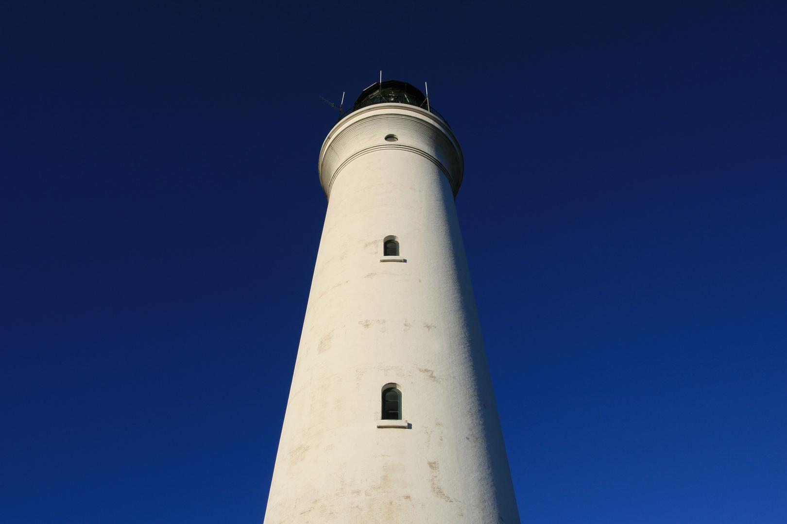 Leuchtturm Hirtshals 1