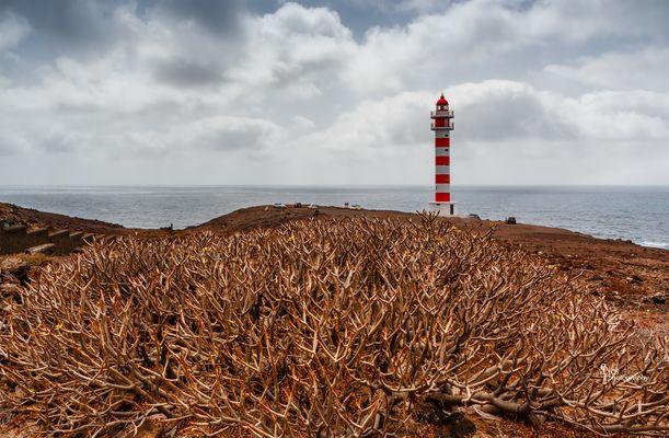 Leuchtturm im NW - Kanaren780
