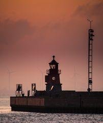 Leuchtturm in Emden