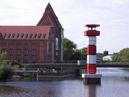 Leuchtturm in Rathenow