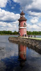 Leuchtturm in Sachsen