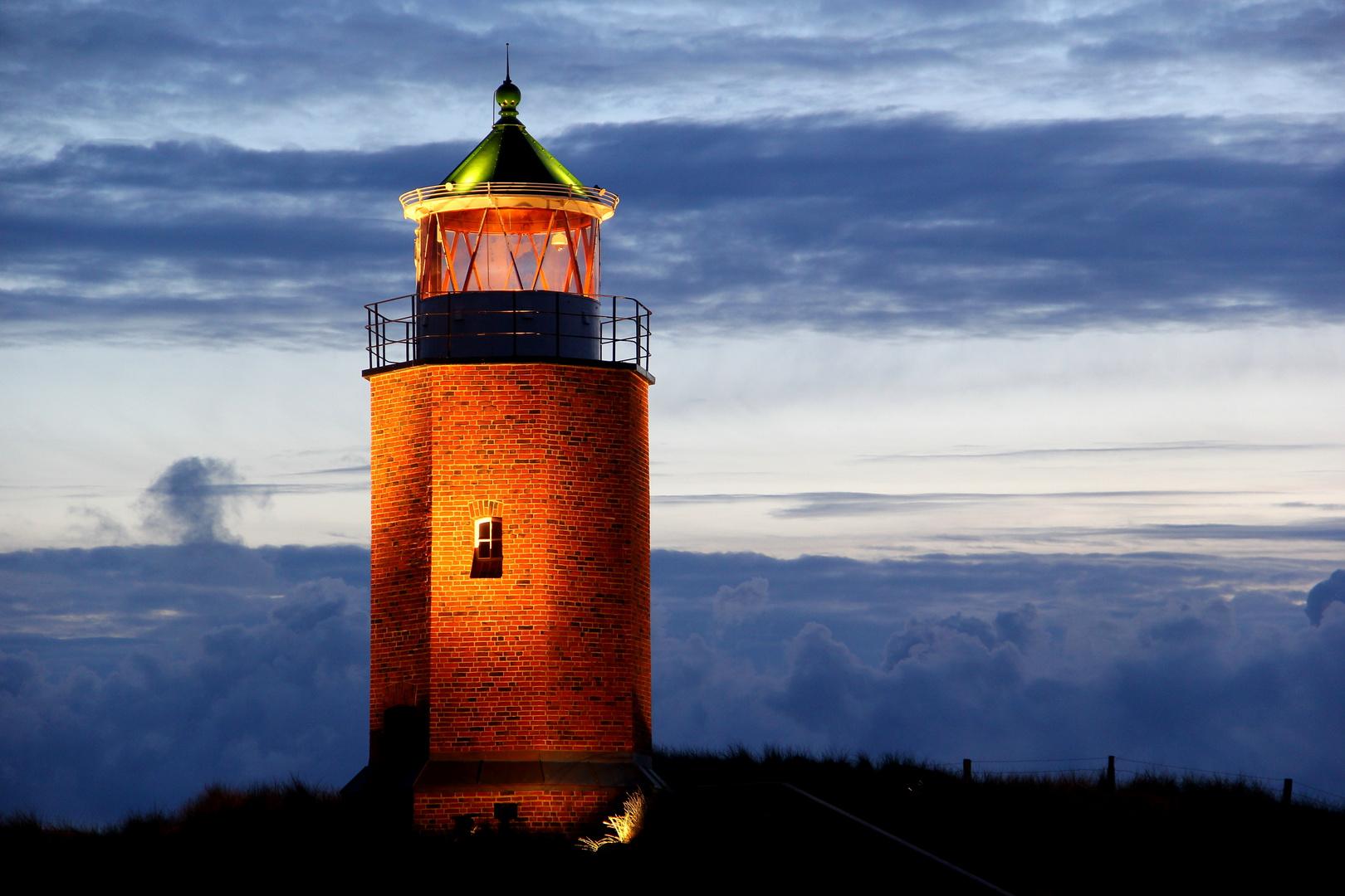 Leuchtturm Kampen 2013 (2)