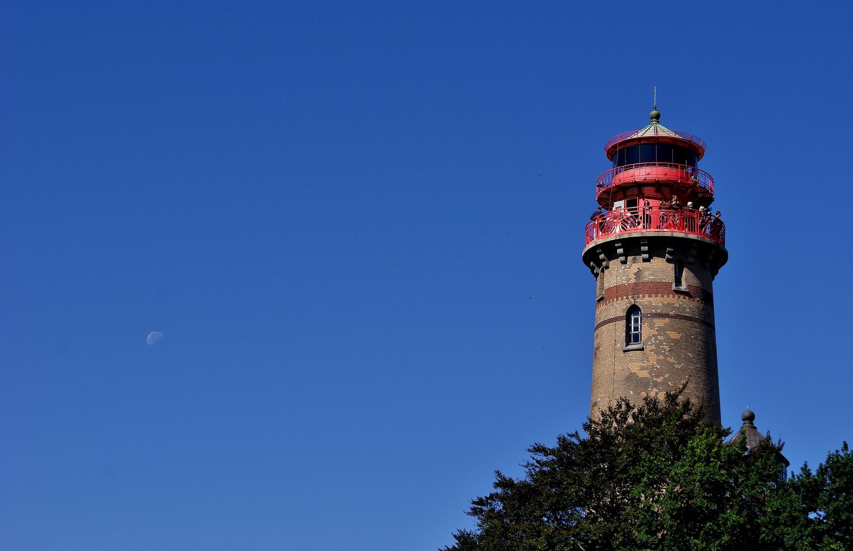 Leuchtturm Kap Arkona_Rügen